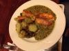 Schottland im Juli 2012: Schottische Küche