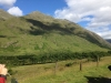 Schottland im Juli 2012: Hochland