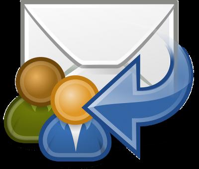 Mailadressaten