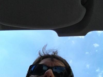 cabriofahren