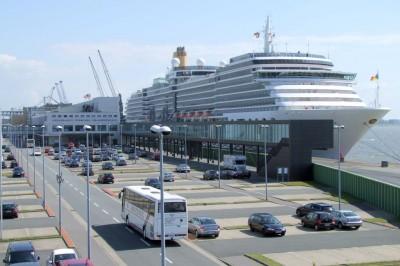 CCCB Terminal