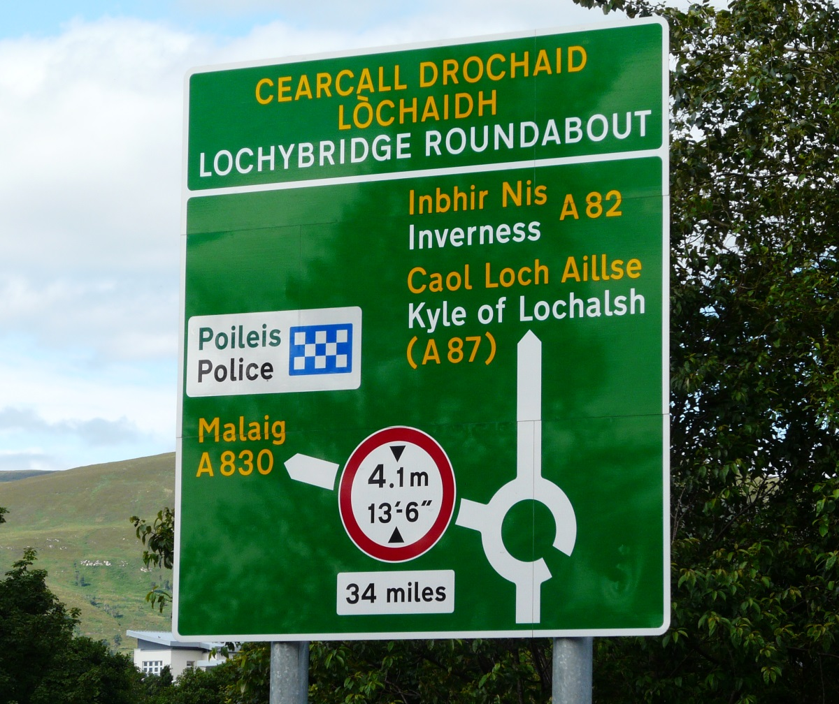 gaelisch